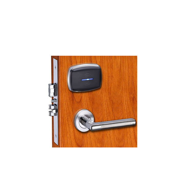 Keyless Rfid Door Lock Mifare Lock Best Ic Card Locks In