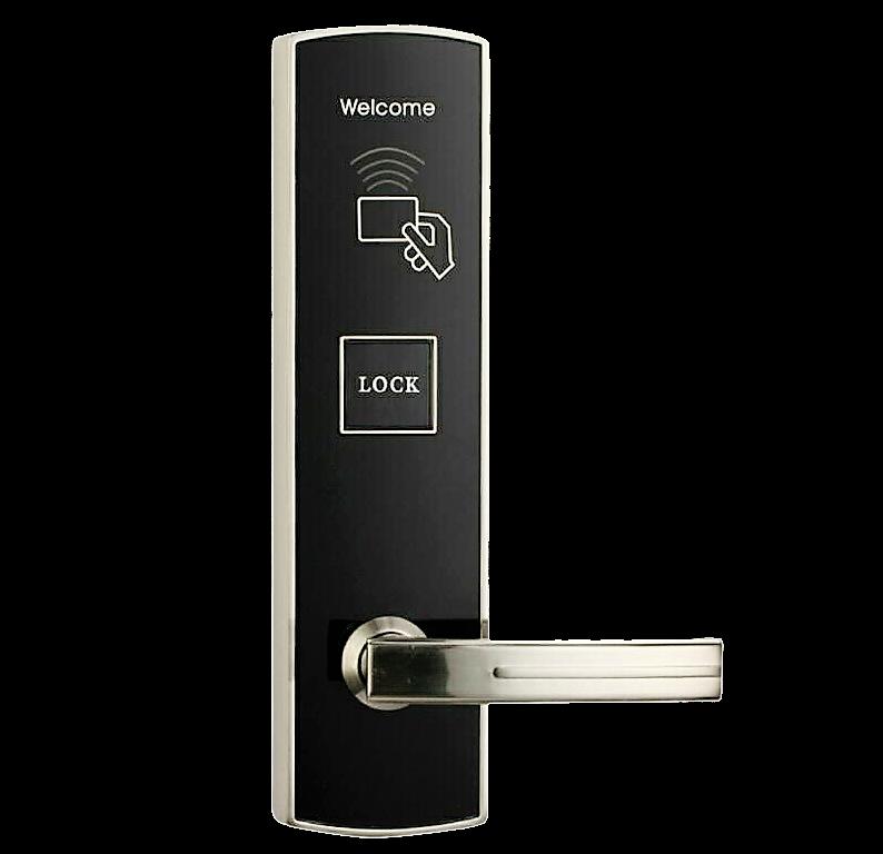 Hotel Locks Rfid Door Lock Eas System Smart Home