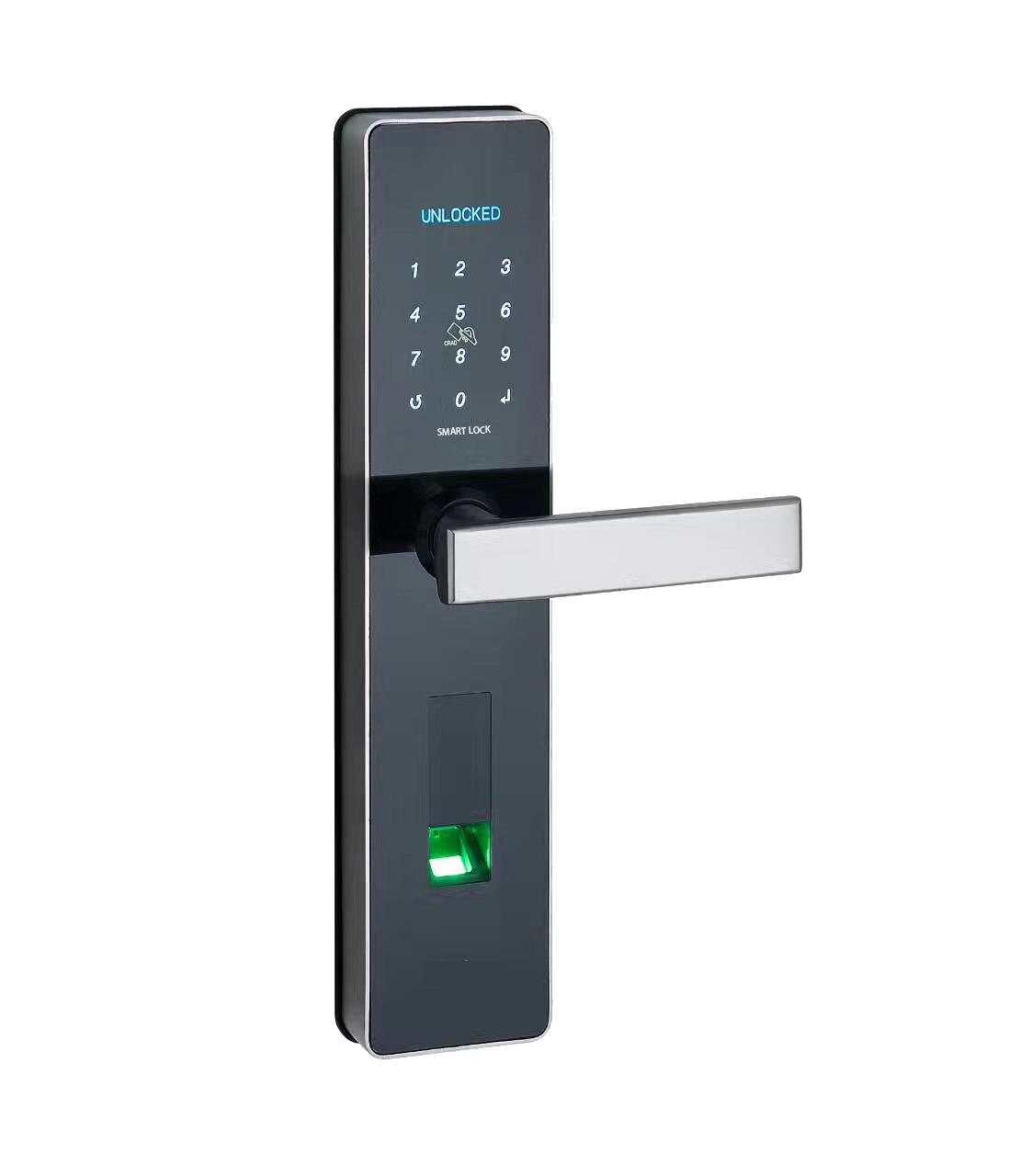 Hotel Locks, Rfid Door Lock, EAS System, Smart Home Importer
