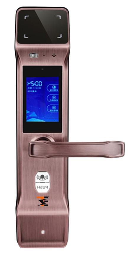 Iris Lock Smart Lock Tes 001b Irs Tes Iris Lock